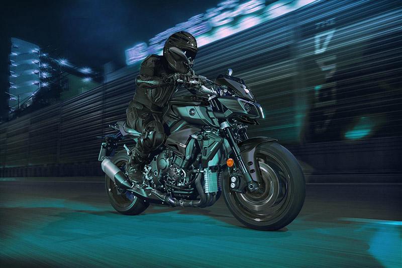 2021 Yamaha MT 10 at Sloans Motorcycle ATV, Murfreesboro, TN, 37129