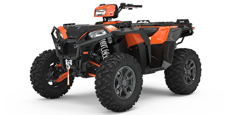 2021 Polaris Sportsman XP 1000 S at Sloans Motorcycle ATV, Murfreesboro, TN, 37129