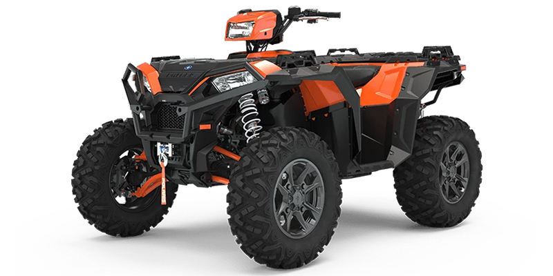 Sportsman XP® 1000 S at Cascade Motorsports