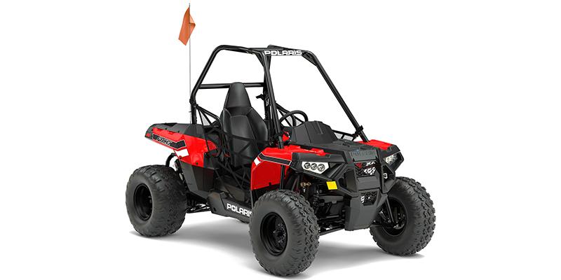 ACE® 150 EFI at Clawson Motorsports