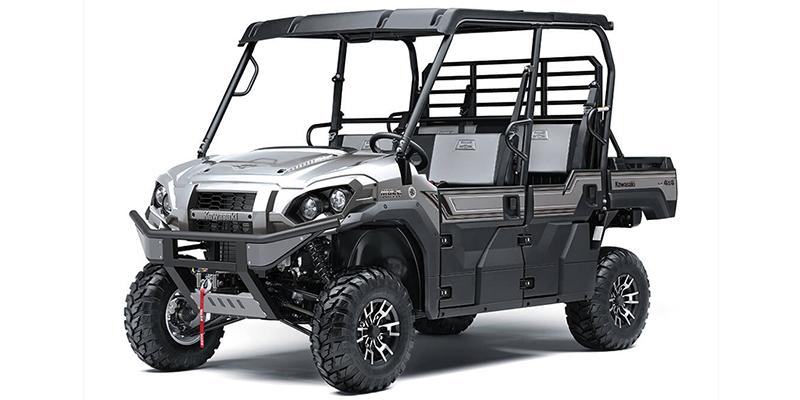 2021 Kawasaki Mule™ PRO-FXT™ Ranch Edition at R/T Powersports