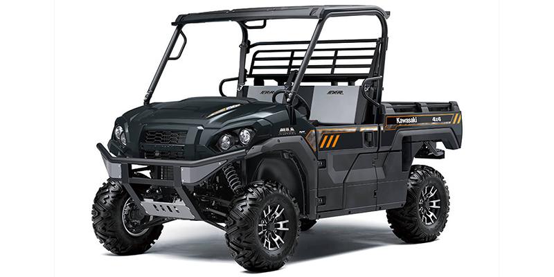 2021 Kawasaki Mule™ PRO-FXR™ Base at R/T Powersports