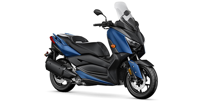 2021 Yamaha XMAX Base at Sloans Motorcycle ATV, Murfreesboro, TN, 37129