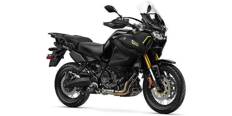 2021 Yamaha Super Ténéré ES at Sloans Motorcycle ATV, Murfreesboro, TN, 37129