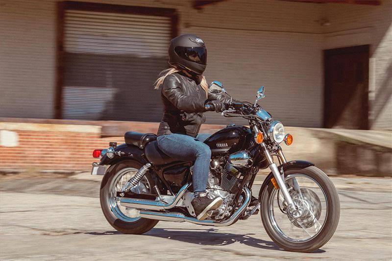 2021 Yamaha V Star 250 at Sloans Motorcycle ATV, Murfreesboro, TN, 37129