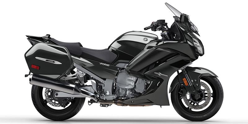 2021 Yamaha FJR 1300ES at Sloans Motorcycle ATV, Murfreesboro, TN, 37129