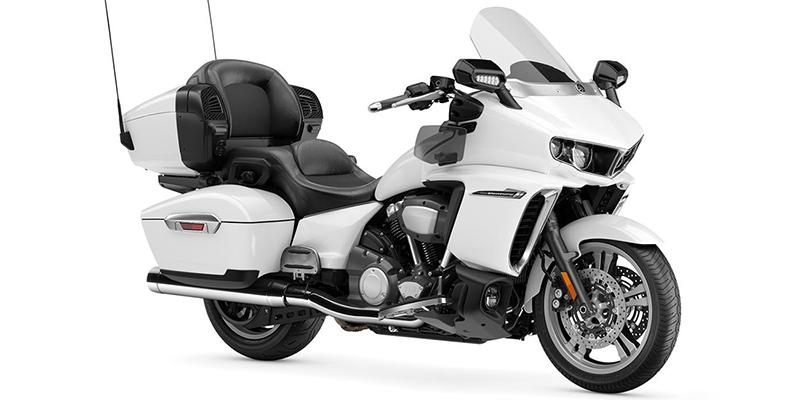 2021 Yamaha Star Venture Base at Sloans Motorcycle ATV, Murfreesboro, TN, 37129