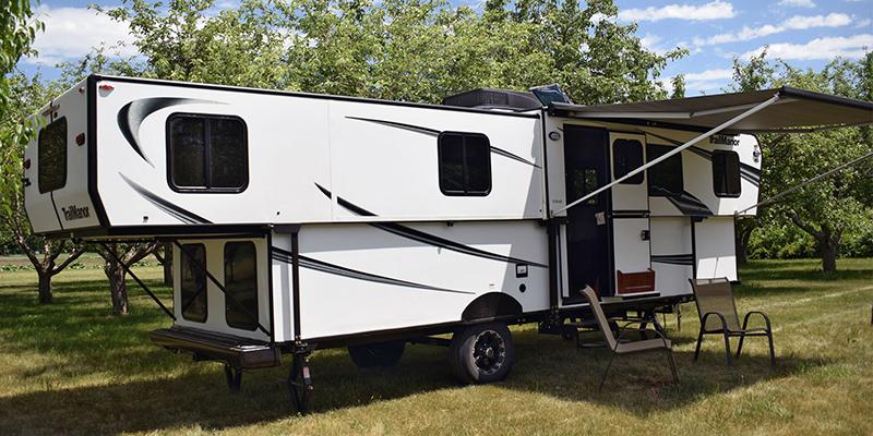 TrailManor at Prosser's Premium RV Outlet