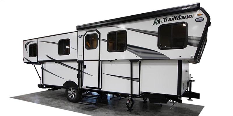 2021 TrailManor 2720 Series QD at Prosser's Premium RV Outlet