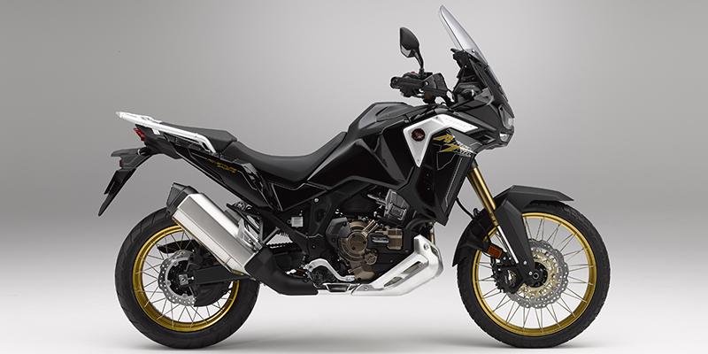 2021 Honda Africa Twin Adventure Sports ES at Sloans Motorcycle ATV, Murfreesboro, TN, 37129