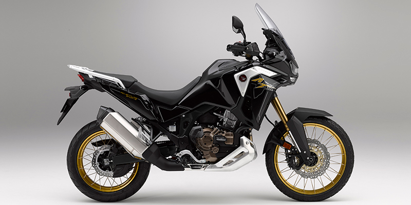 Africa Twin Adventure Sports ES at Iron Hill Powersports
