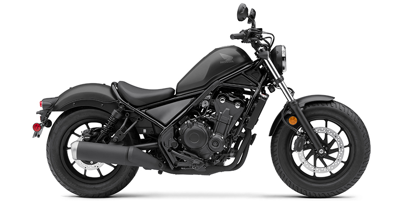 Rebel® 500 ABS at G&C Honda of Shreveport