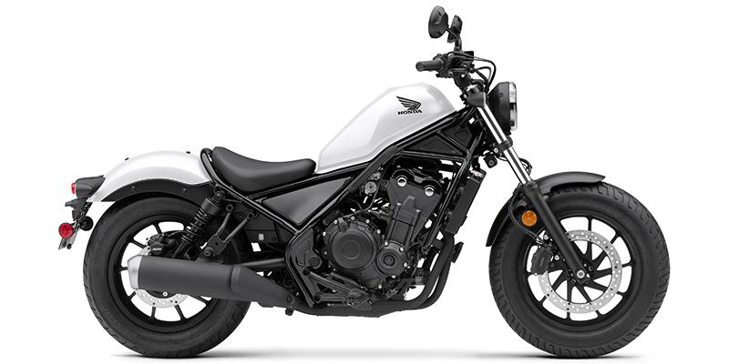 Rebel® 500 at Interstate Honda
