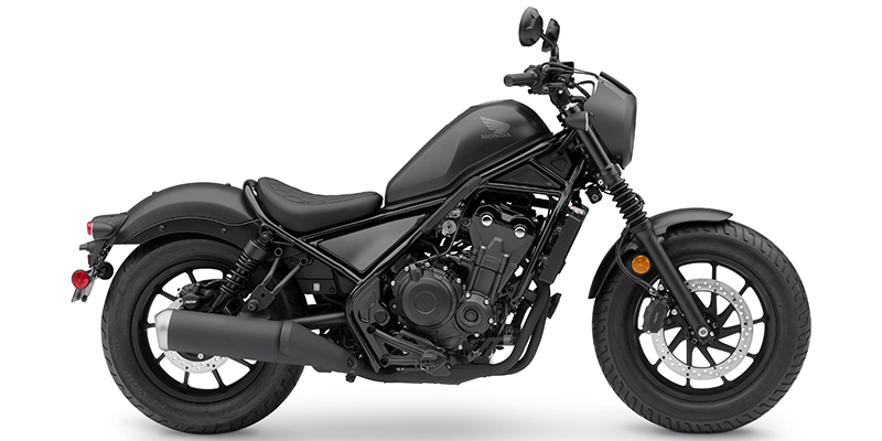 Rebel® 500 ABS SE at Iron Hill Powersports