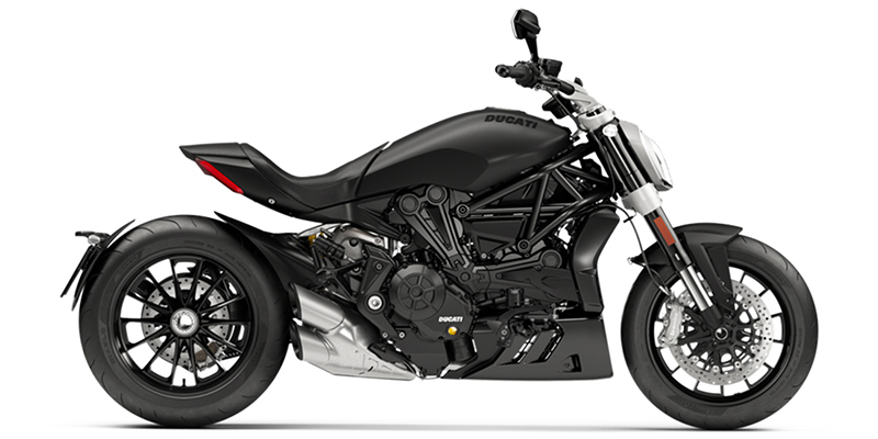 XDiavel Dark at Aces Motorcycles - Fort Collins