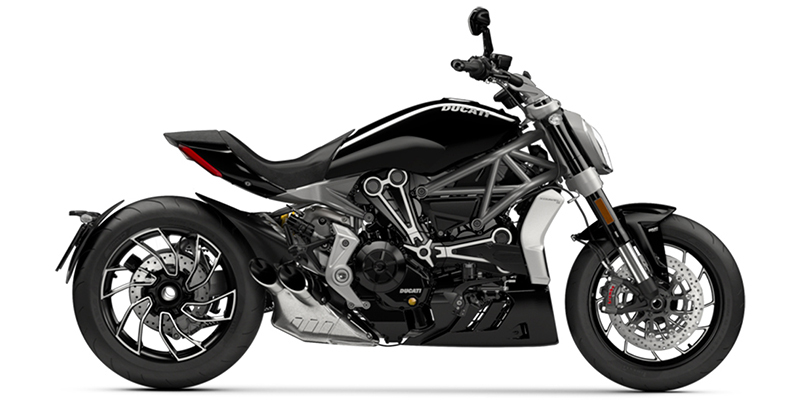 XDiavel S at Aces Motorcycles - Fort Collins