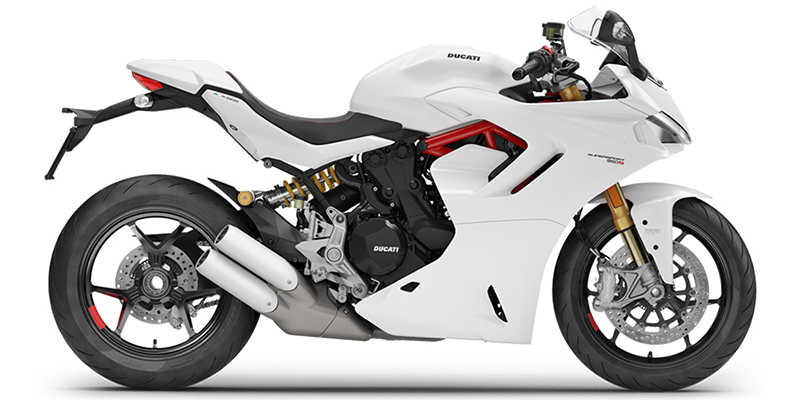 2021 Ducati SuperSport 950 S at Lynnwood Motoplex, Lynnwood, WA 98037