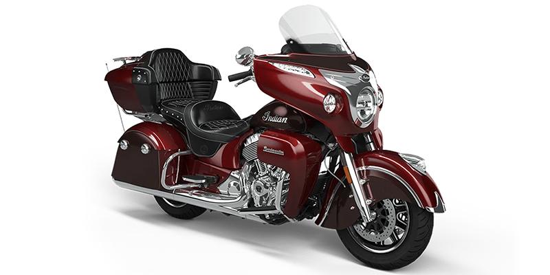 2021 Indian Roadmaster® Base at Pitt Cycles