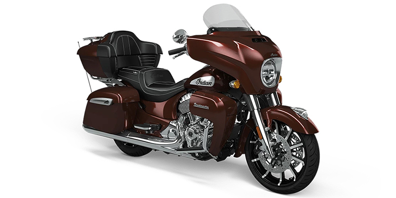 Roadmaster® Limited at Brenny's Motorcycle Clinic, Bettendorf, IA 52722