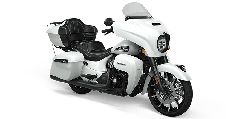 2021 Indian Roadmaster® Dark Horse® at Pitt Cycles