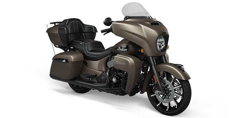 Roadmaster® Dark Horse® at Pikes Peak Indian Motorcycles