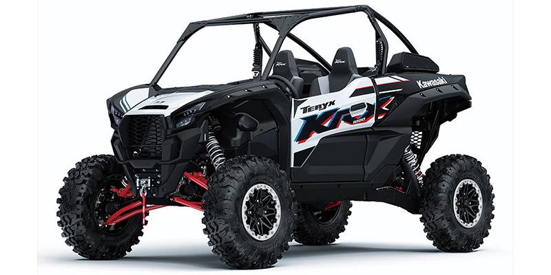 2021 Kawasaki Teryx® KRX™ 1000 Special Edition at R/T Powersports