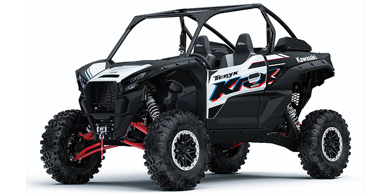Teryx® KRX™ 1000 Special Edition  at Friendly Powersports Slidell