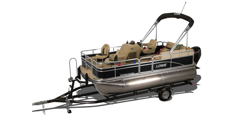 Ultra 162 Fish and Cruise at DT Powersports & Marine