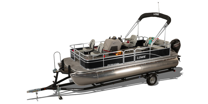Ultra 202 Fish and Cruise at DT Powersports & Marine
