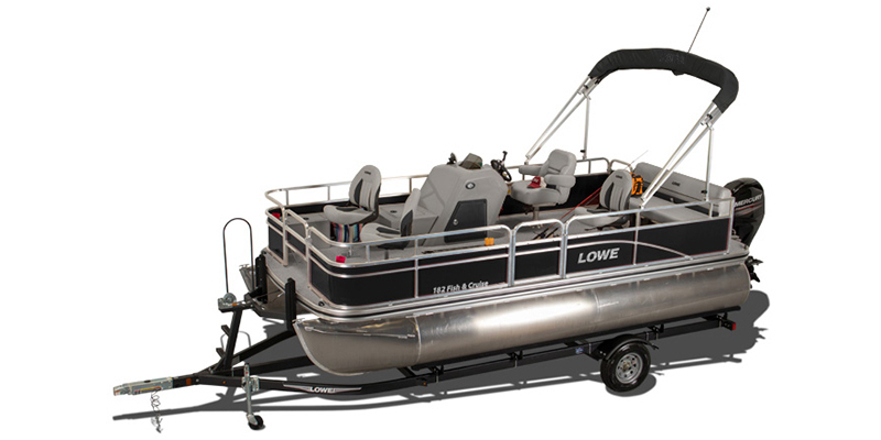 Ultra 182 Fish and Cruise at DT Powersports & Marine