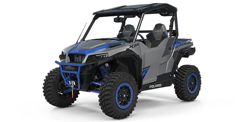 2021 Polaris GENERAL XP 1000 Factory Custom Edition at Sloans Motorcycle ATV, Murfreesboro, TN, 37129