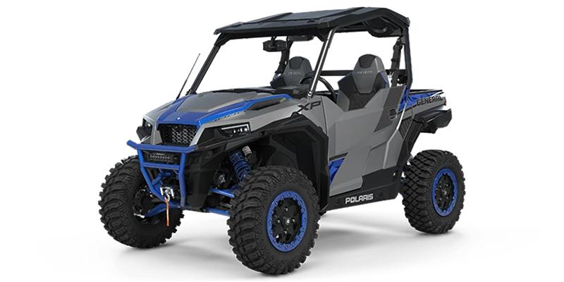 GENERAL® XP 1000 Factory Custom Edition at Shawnee Honda Polaris Kawasaki
