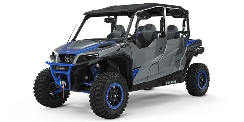 2021 Polaris GENERAL 4 XP 1000 Factory Custom Edition at DT Powersports & Marine