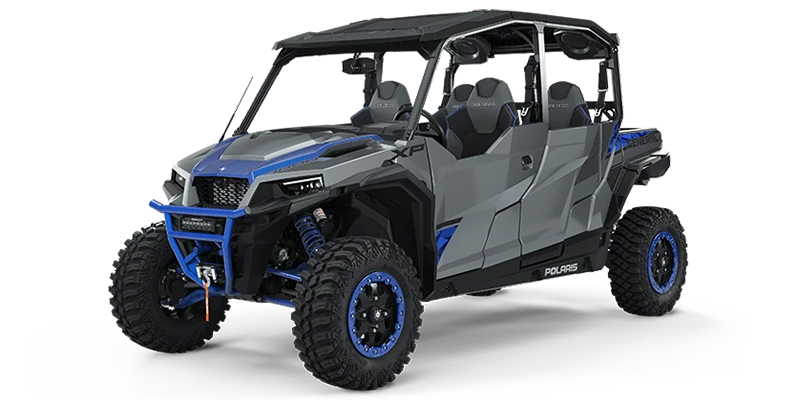 GENERAL® XP 4 1000 Factory Custom Edition at Polaris of Baton Rouge