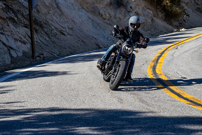2021 Honda Rebel 1100 DCT at Sloans Motorcycle ATV, Murfreesboro, TN, 37129