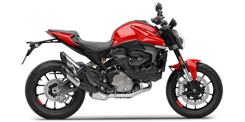 2021 Ducati Monster 937+ at Lynnwood Motoplex, Lynnwood, WA 98037