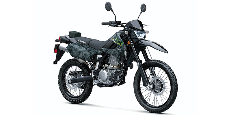 KLX®300 at Kawasaki Yamaha of Reno, Reno, NV 89502