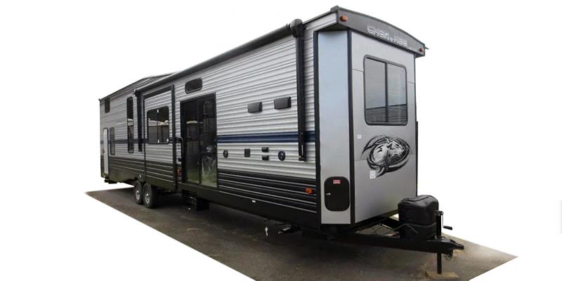 Cherokee Destination 39DL at Prosser's Premium RV Outlet