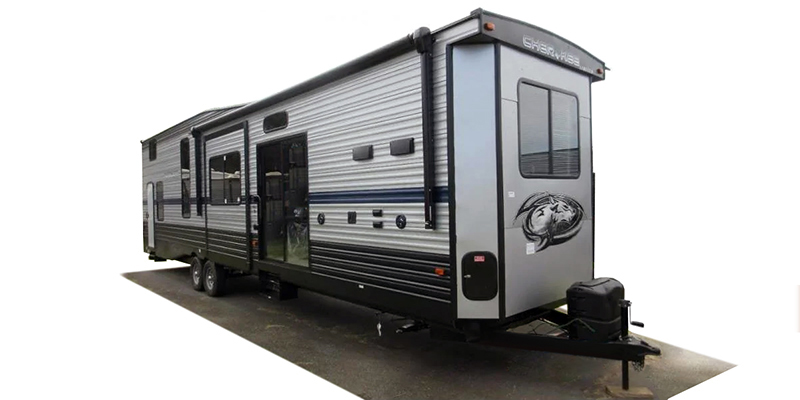 Cherokee Destination 39CA at Prosser's Premium RV Outlet