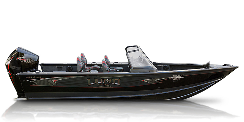 1975 Pro-V Limited Sport at Pharo Marine, Waunakee, WI 53597