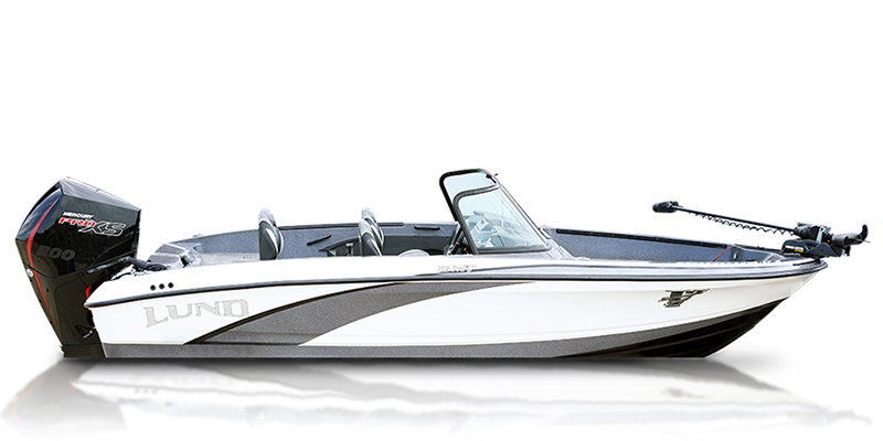 2021 Lund Pro-V GL 189 at Pharo Marine, Waunakee, WI 53597