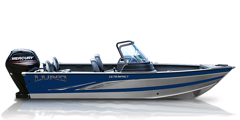 1675 Impact SS at DT Powersports & Marine