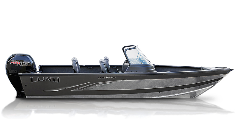 1775 Impact SS at DT Powersports & Marine