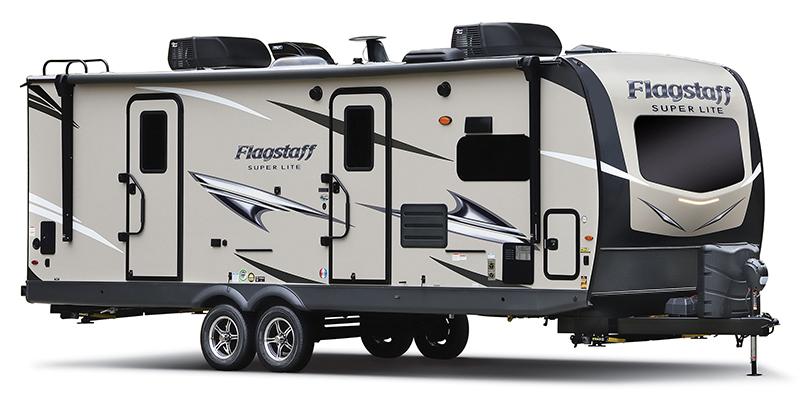 Flagstaff Super Lite 26FKBS at Prosser's Premium RV Outlet