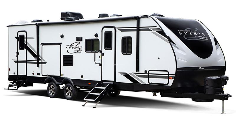 Northern Spirit Ultra Lite 2255RK at Prosser's Premium RV Outlet