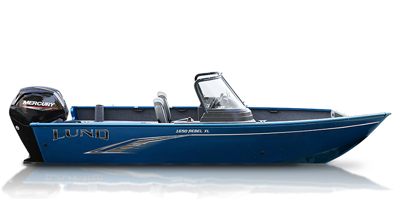 1650 Rebel XL SS at Pharo Marine, Waunakee, WI 53597