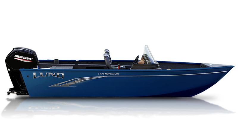2021 Lund Adventure 1775 SS at Pharo Marine, Waunakee, WI 53597