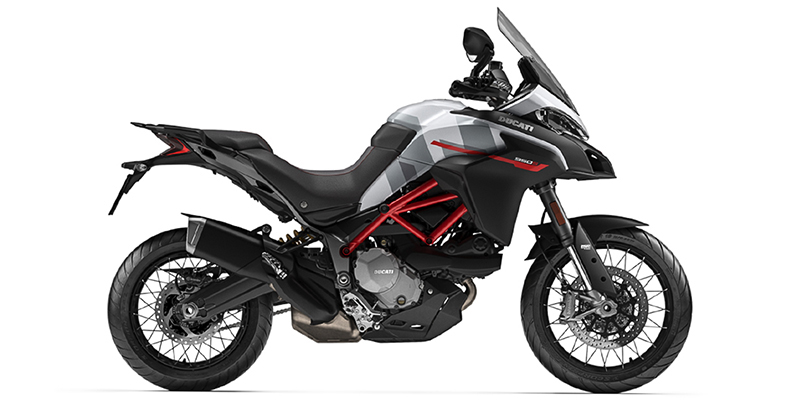 Multistrada 950 S Spoked Wheels at Aces Motorcycles - Fort Collins