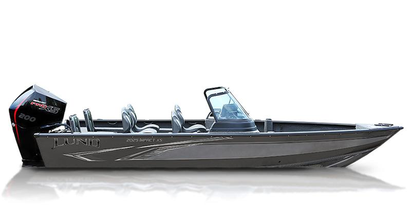 2025 Impact XS Sport at Pharo Marine, Waunakee, WI 53597
