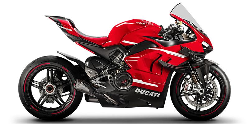 2021 Ducati Superleggera V4 at Eurosport Cycle